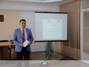 Науково-практична конференція НАУКОВИЙ ПОШУК СТУДЕНТА