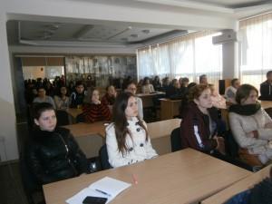 Студентам цікаво дізнатись про формування медіаосвіти