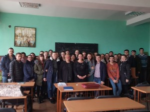 Україна – Молдова нові наукові контакти