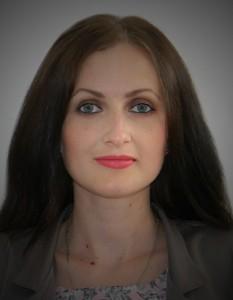 Майданевич Сніжана Борисівна, викладач ІДГУ