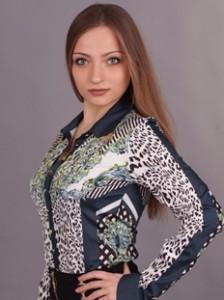 Метіль Анастасія Сергіївна