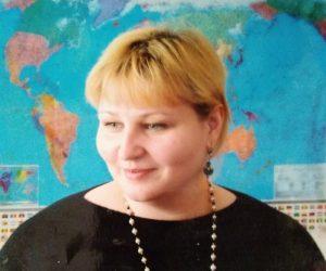 Садова Світлана Олегівна