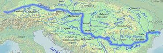 Дунайські наукові читання