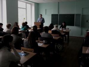 У Центрі неперервної освіти ІДГУ розпочали роботу чергові курси підвищення кваліфікації педагогічних працівників