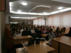 ІДГУ вшановував українських миротворців на території інших держав
