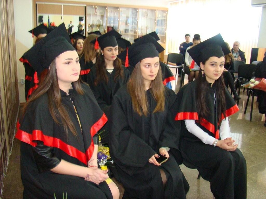Магістри ФУАІД отримали дипломи