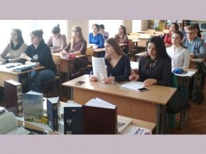 Тематичне розширене засідання проблемних груп на тему: «Шевченкознавство: стан і перспективи»