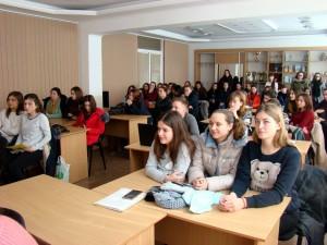 Підсумкові конференції за результатами проходження педагогічної практики в освітніх закладах студентами 3 і 4 курсів педагогічного факультету