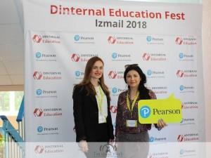 Співпраця Ізмаїльського державного гуманітарного університету зі школами Одещини