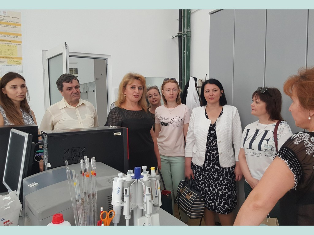 Експериментальна лабораторія медичного факультету