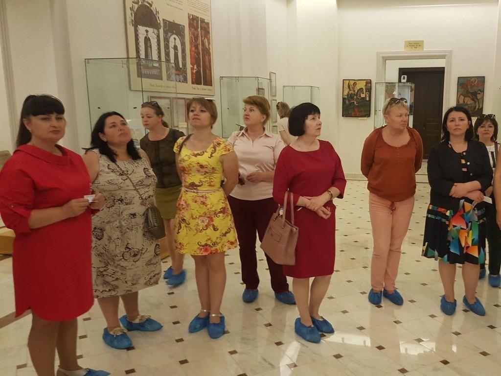 Музей історії та культури м. Галац