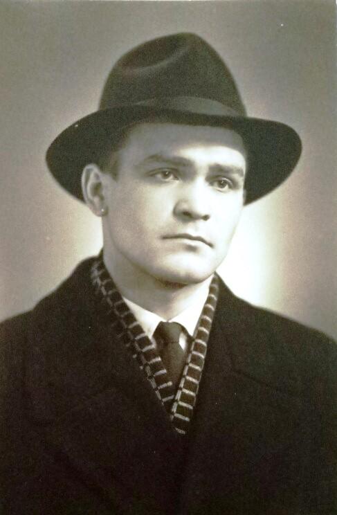 ЦУРКАН Семен Якович