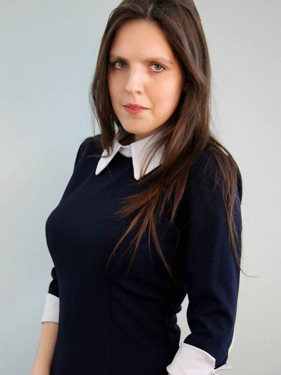 Кожухар Тетяна, студентка II курсу факультету управління, адміністрування та інформаційної діяльності