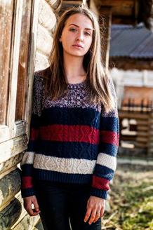 Кривопищенко Валерія,  студентка І курсу факультету іноземних мов