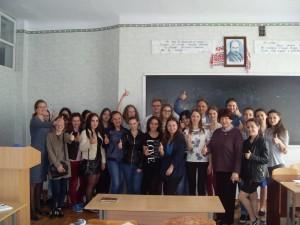 Проект «Опис і картографування межиріччя Дністра і Дунаю – нової європейської моделі безконфліктної взаємодії різносистемних мов та діалектів»