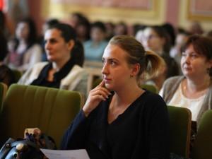 Студенти та викладачі ІДГУ взяли участь у регіональному семінарі з англійської мови