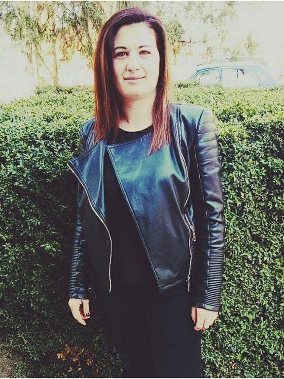 Салі Олена, аспірантка  кафедри загальної  педагогіки, дошкільної, початкової та спеціальної  освіти