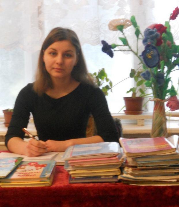 Бріцкан Тетяна, аспірантка кафедри загальної педагогіки, дошкільної, початкової та спеціальної освіти
