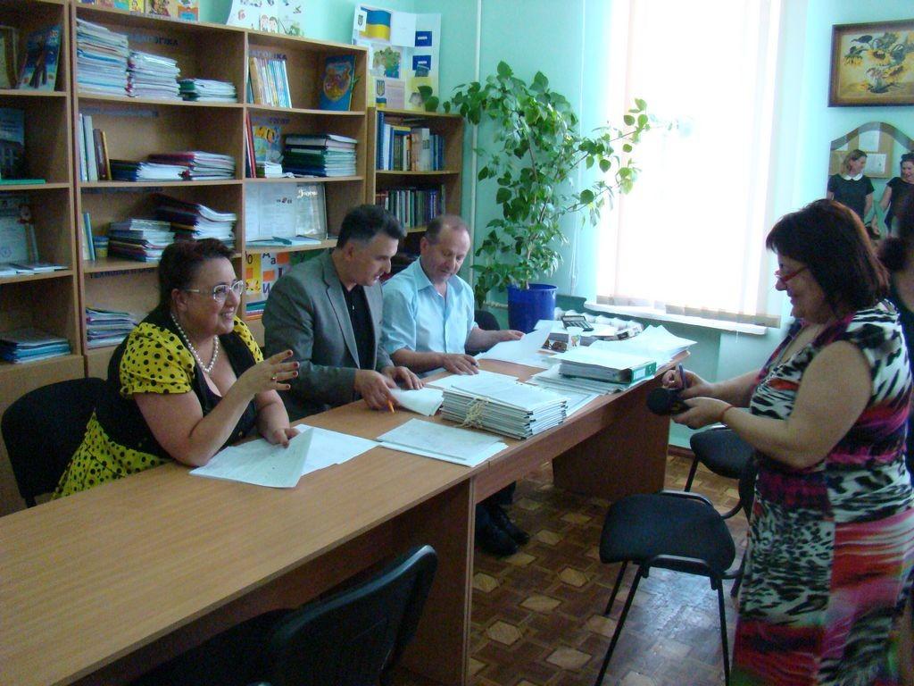Акредитаційна експертиза напряму підготовки 6.010102 Початкова освіта