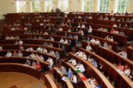 Стипендія Фонду Стипендій Австрійської Республіки для кандидатів наук