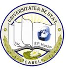 Universitatea de Stat «Bogdan Petriceicu Hasdeu»