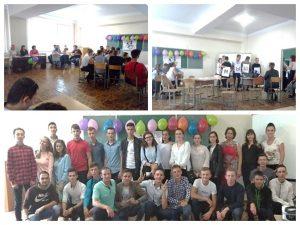Студенти ФУАІД відзначають День програміста підвищенням рівня знань і вмінь