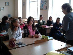 Підготовчі курси до успішного проходження ЗНО з англійської мови