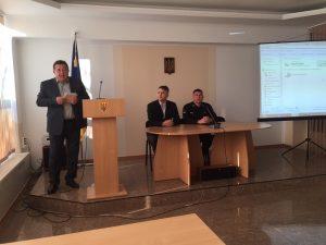 Ізмаїльський державний гуманітарний університет готує справжніх патріотів української держави.