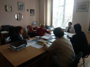 Регіональна література і живопис етнічних груп Українського Придунав'я як засіб формування колективної ідентичності регіонального соціуму