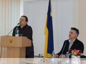 Українська революція крізь призму українського кінематографа