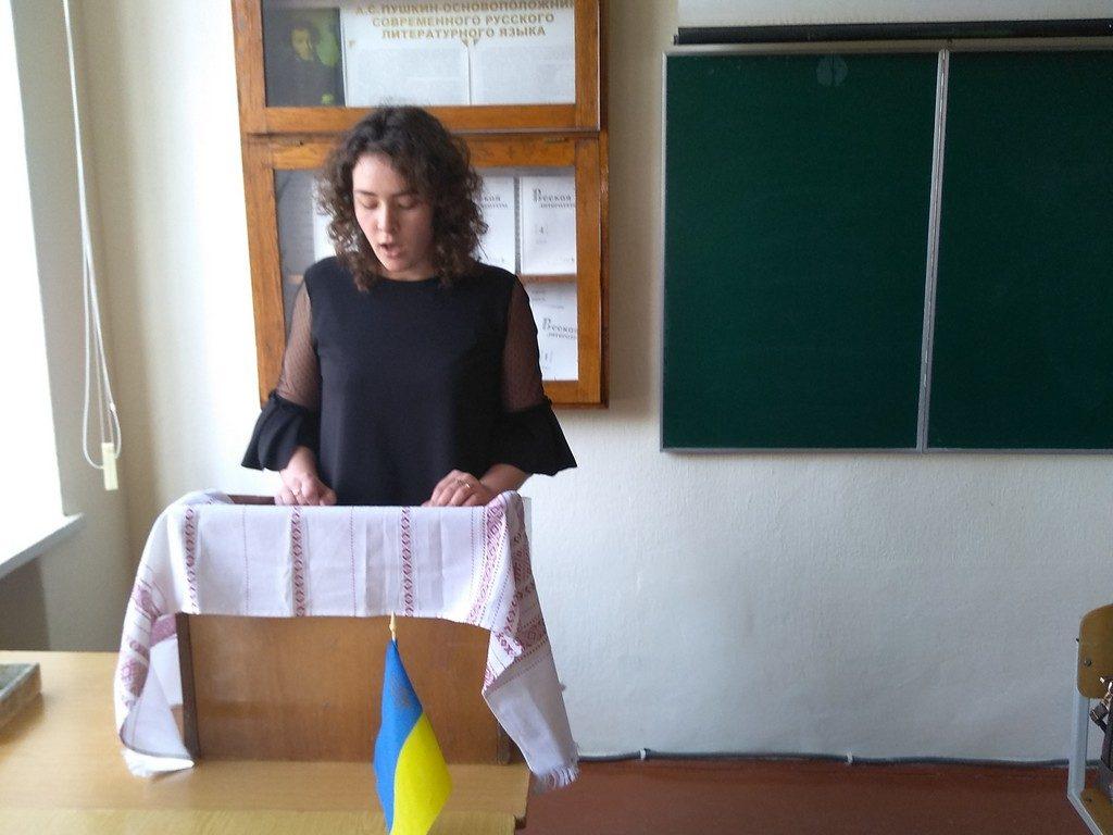 В ІДГУ відбулася ІІІ Всеукраїнська студентська науково-практична конференція з нагоди Міжнародного дня рідної мови