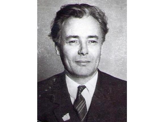 Григорій Андрійович В'язовський