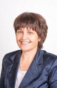 Лапшина Марина Іванівна, викладач