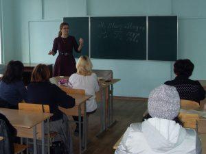 Одним із складників діяльності цього Центру є збереження і розвиток української мови в багатонаціональному південнобессарабському регіоні