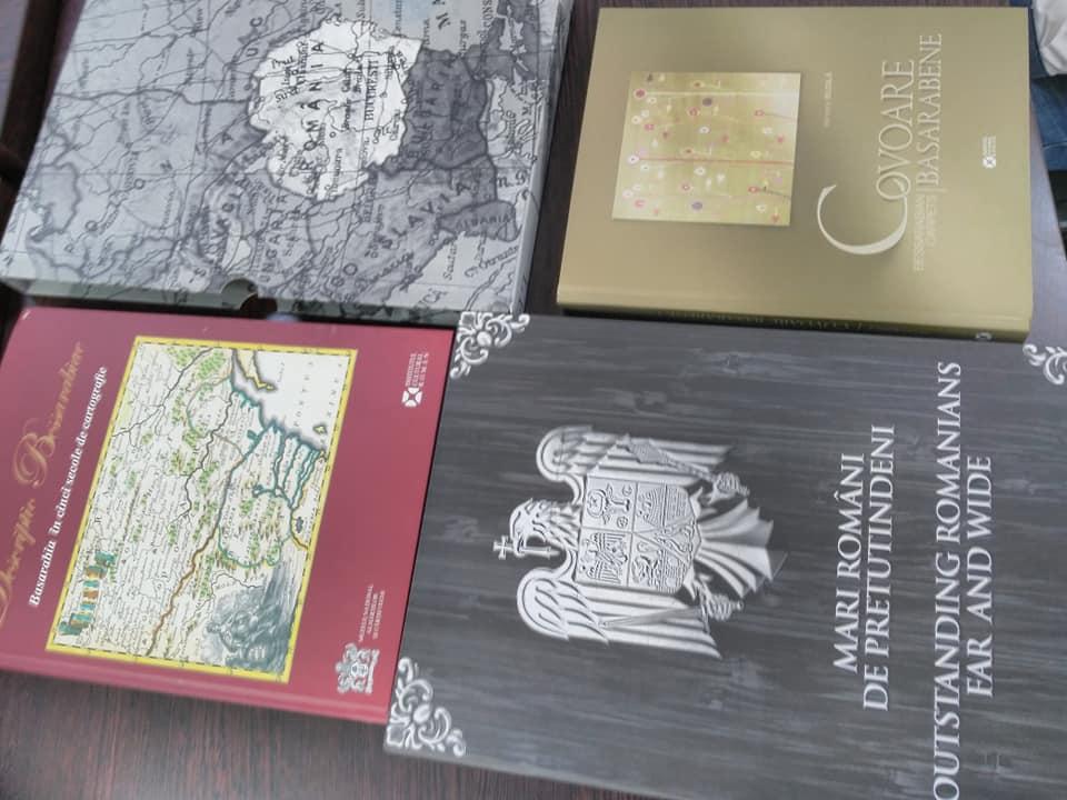 Румуномовні поети долучаються до проекту ІДГУ «Регіональна література і живопис»