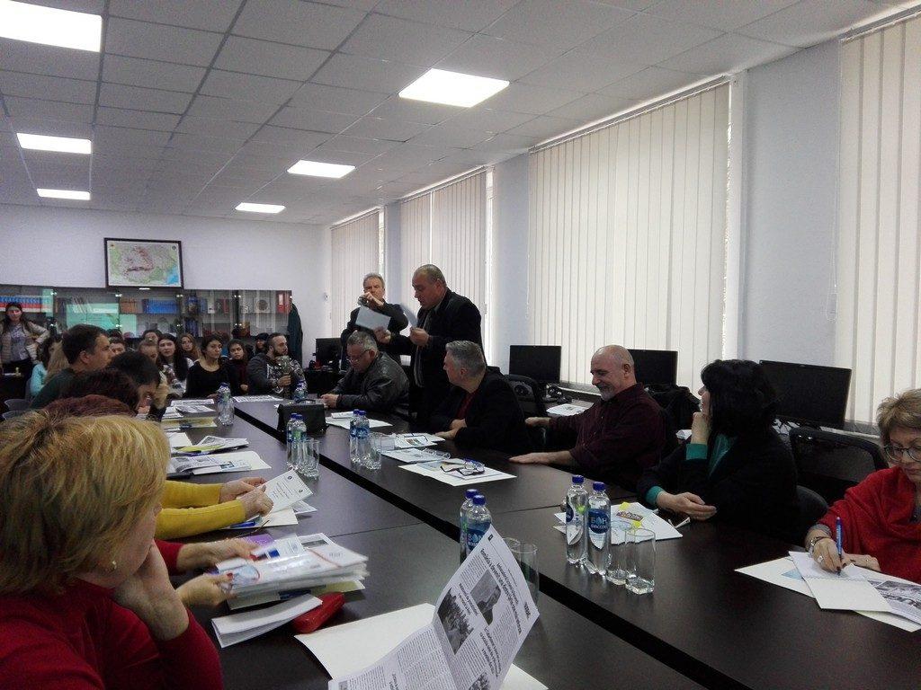 Регіональний фестиваль румуномовної поезії Буджака імені Павла Боцу