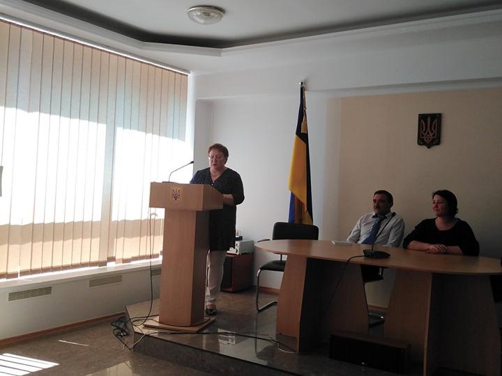 24 травня відбулася зустріч представників болгарської громадськості і колективу викладачів ІДГУ