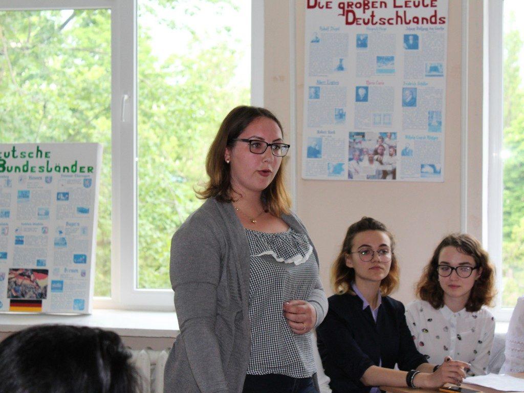 Студентські наукові дебати на тему «Вплив маркетингу на формування суспільної думки та поведінки людини»