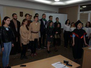 Фестиваль такого рівня - це визначна подія на теренах науки українського Подунав'я