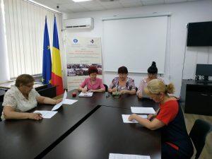 Дирекція Центру неперервної освіти щиро вітає Дакі Маріану Василівну та Кірсанову Валентину Василівну з підтвердженням своїх знань з румунської мови на рівні В2