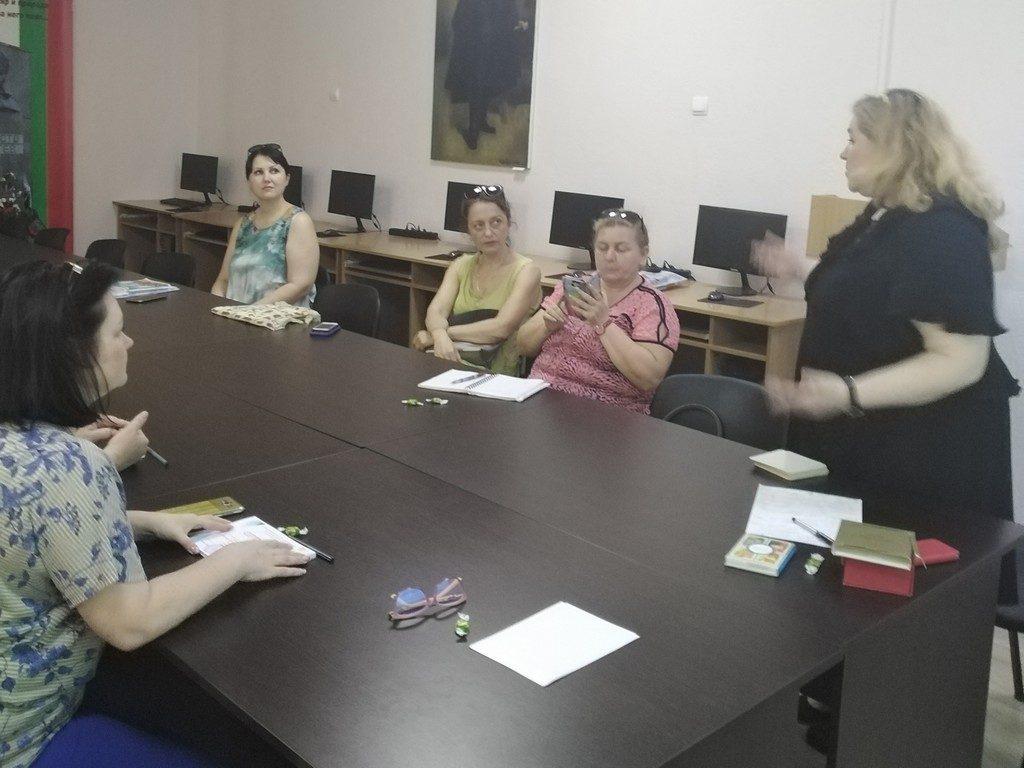 Учасники обговорювали соціально-психологічні причини виникнення булінгу, проявів насильства