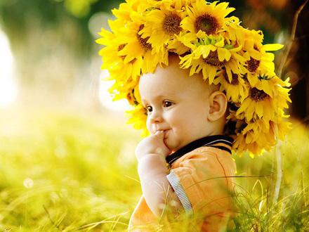Сьогодні – День захисту дітей!