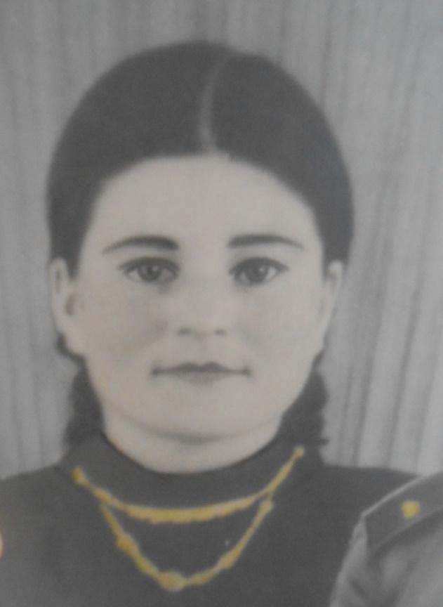 ФІЛІППОВА Ганна Степанівна