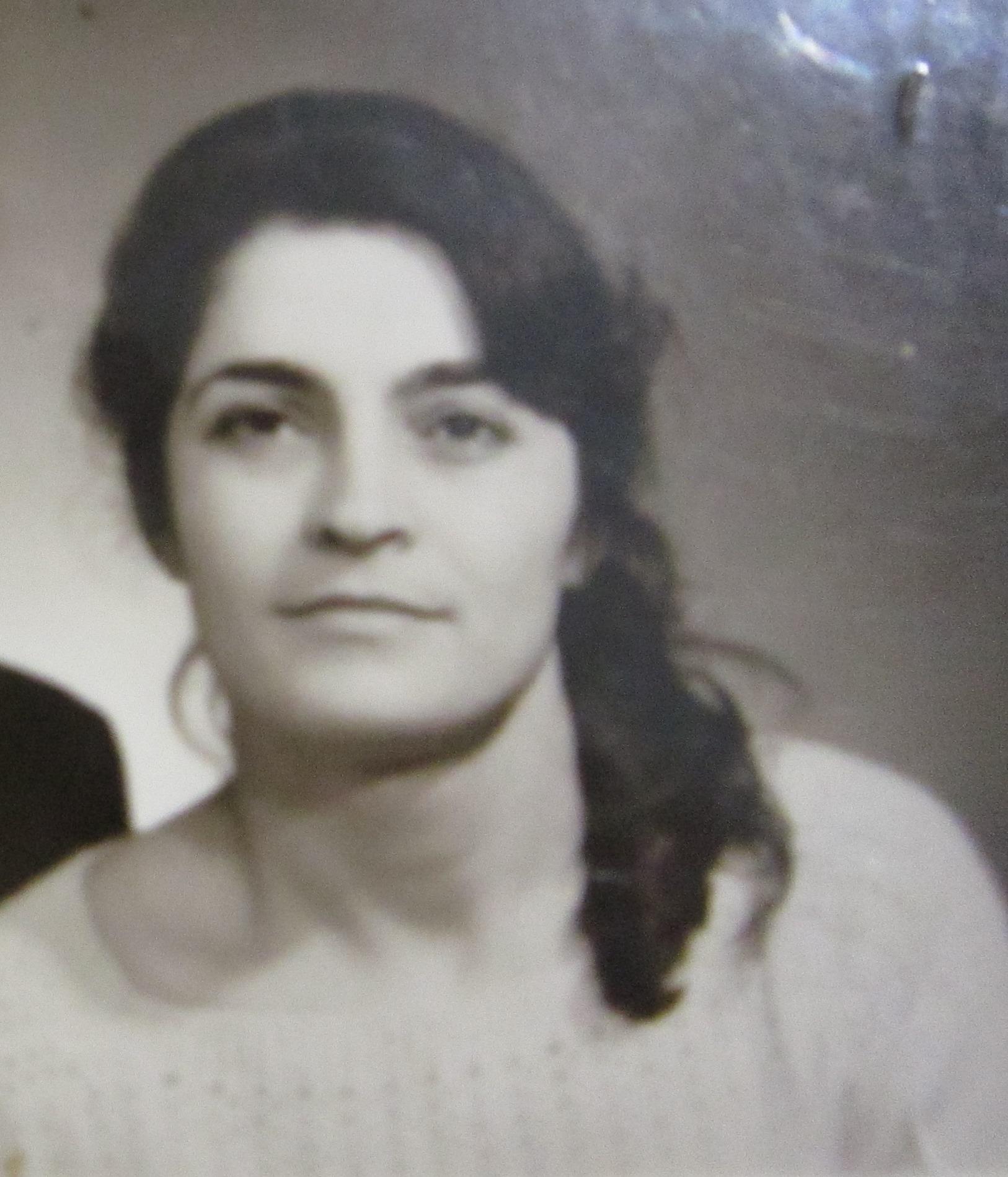 МАРКОВА (Волканова) Марія Миколаївна