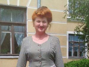 Надія Василівна Кічук