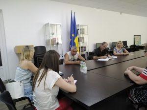 Цілями Місії були правові аспекти захисту прав національних меншин крізь призму виборів на півдні України.