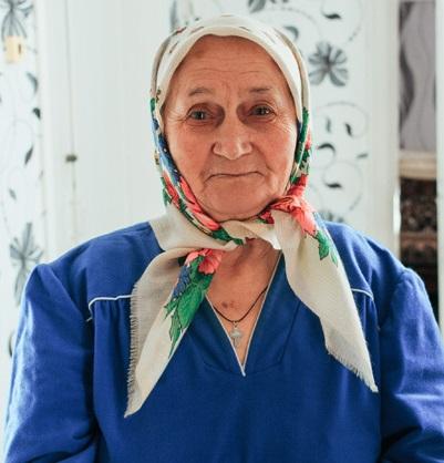 ТОПАЛ Марія Степанівна