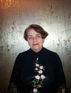 Грама Ніна Григорівна