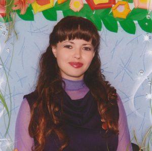 Ноговіцина Наталя Георгіївна