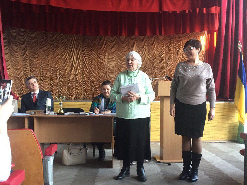 В Ізмаїльському державному гуманітарному університеті відбулася звітно-виборна конференція Первинної профспілкової організації Ізмаїльського державного гуманітарного університету
